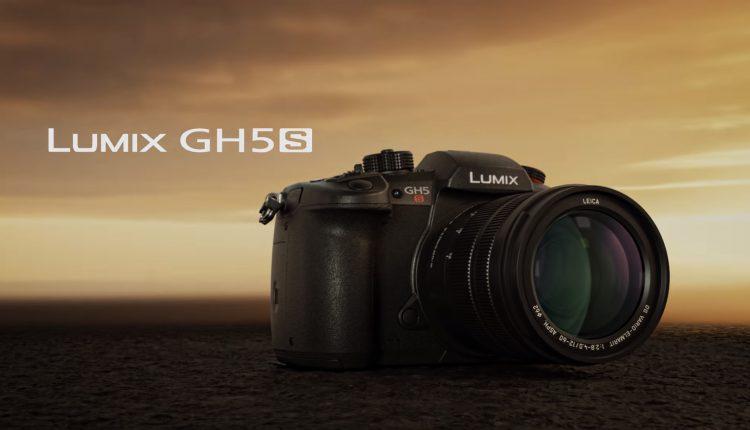 GH5s porttti