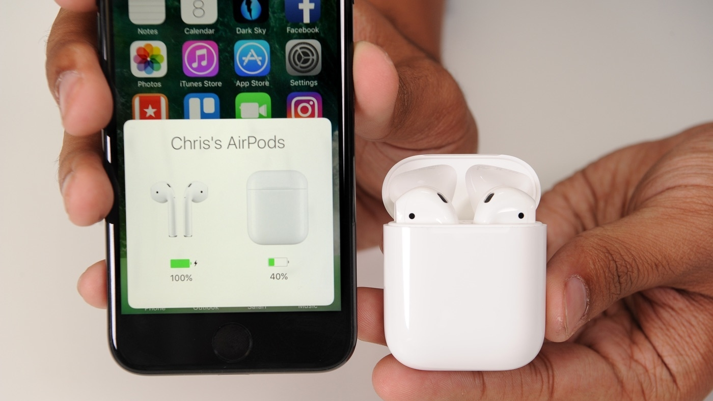 AirPods2