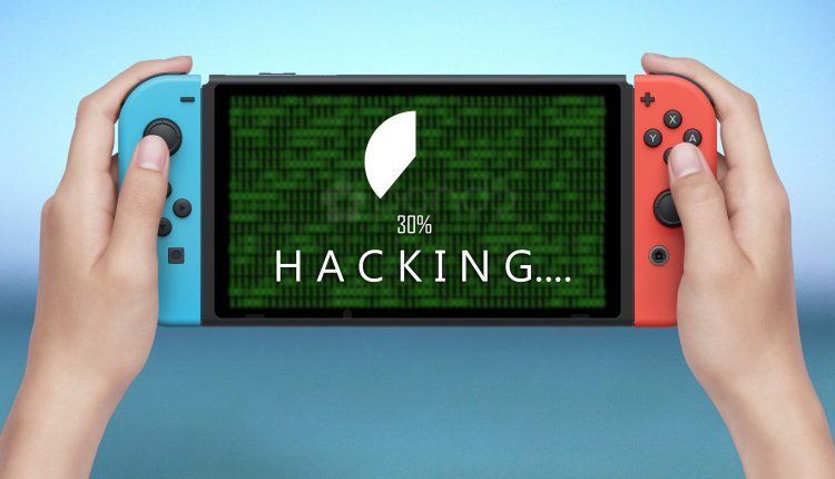 Port switch hacking
