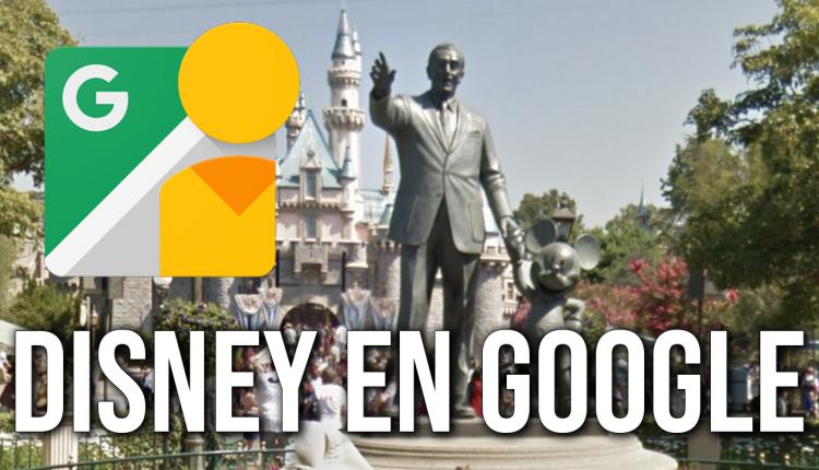 DisneyGoogle