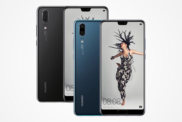 Huawei-P20-PC