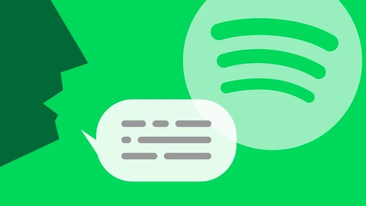 SpotifyVoz