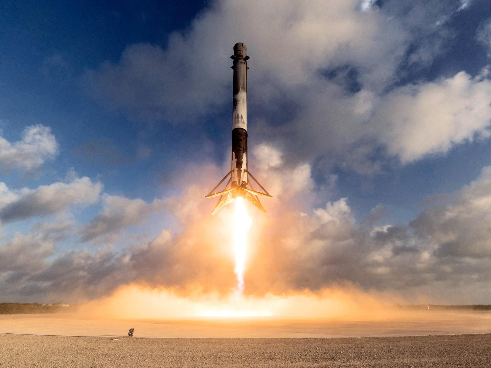 spacex-TA