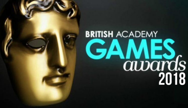 BAFTA20188