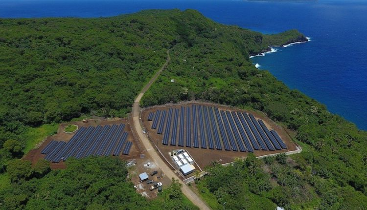 SolarCity-Tesla-Tau-microgrid-powerpacks