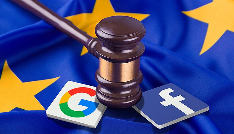 GoogleFacebookGDPR