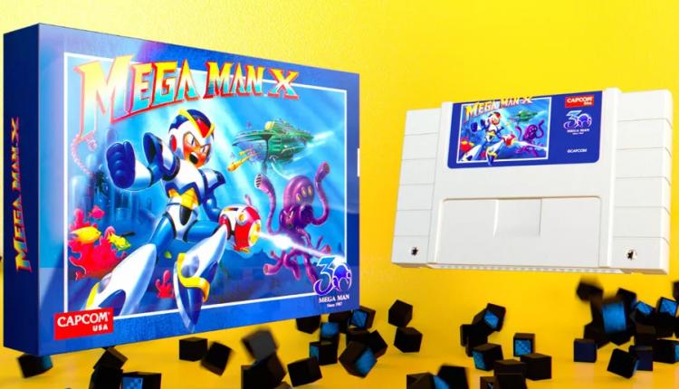 MegamanReBoxed