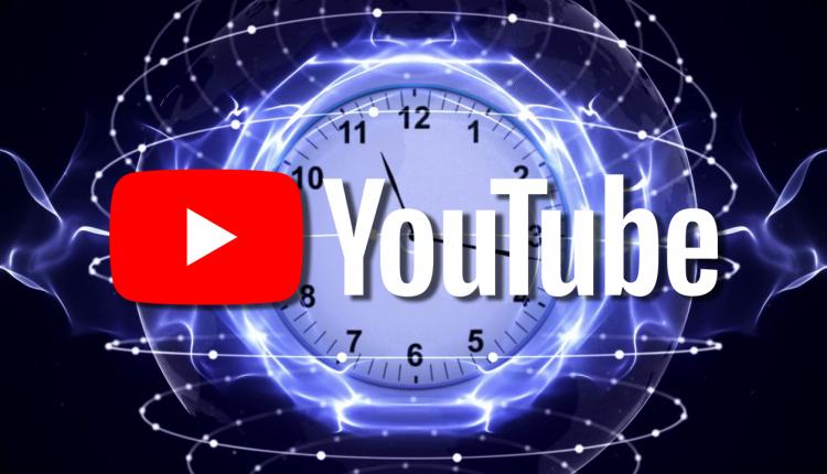 YouTubeFeedTime
