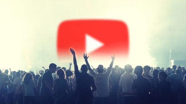 YouTubeMass