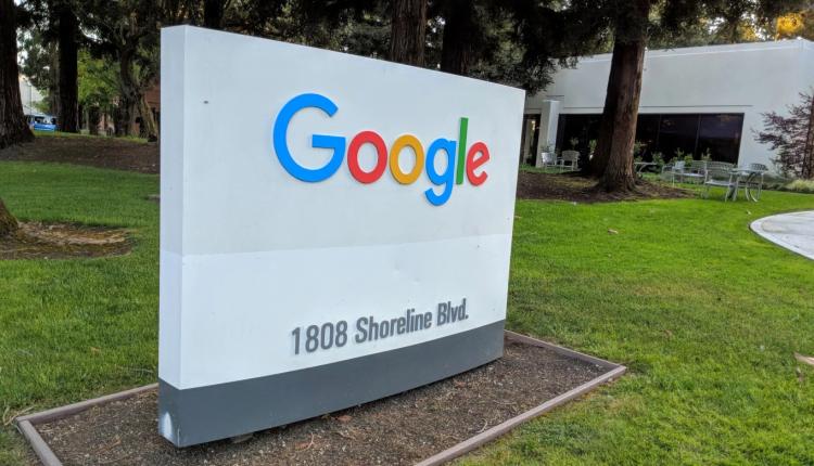 GoogleThing