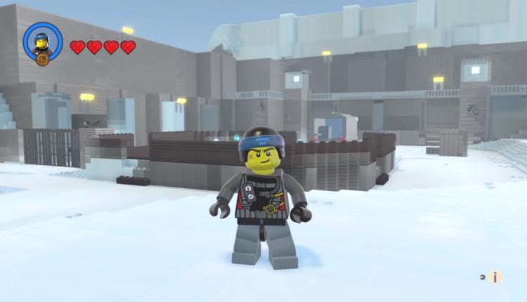 LEGOGear