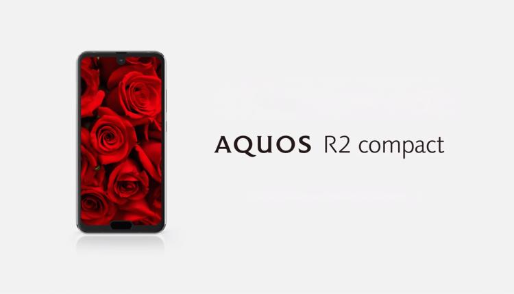 AquosR2Compact