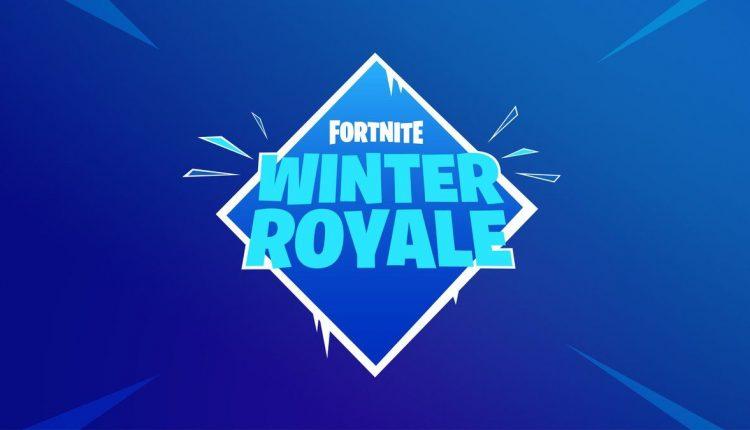 Fortnite-Winter-Royale
