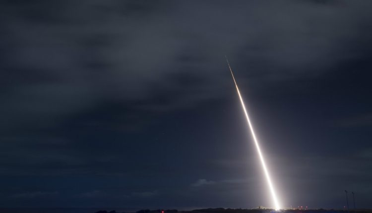 MissileLaunchDetected