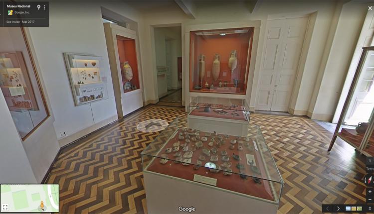 GoogleMuseum