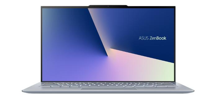 ZenBookS133