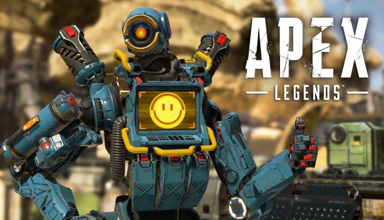 Apex Legends PS4 gratis