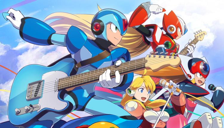 CapcomMusicHeader