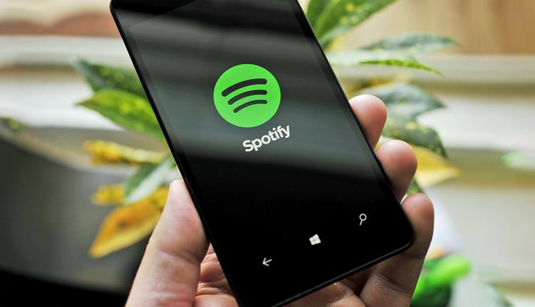 SpotifyMobile