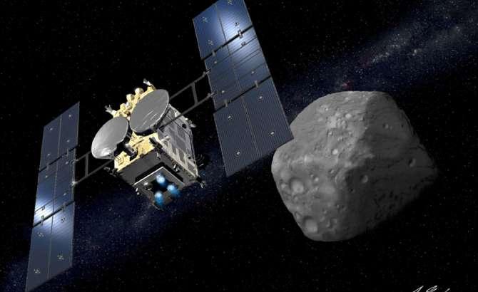 hayabusa-asteroide