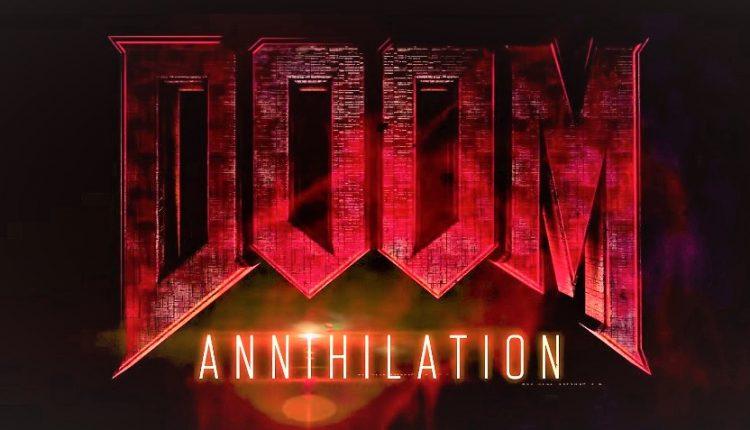 Doom Annihilation, Trailer, HD