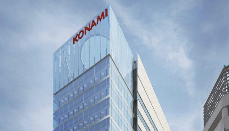 Konami-Center