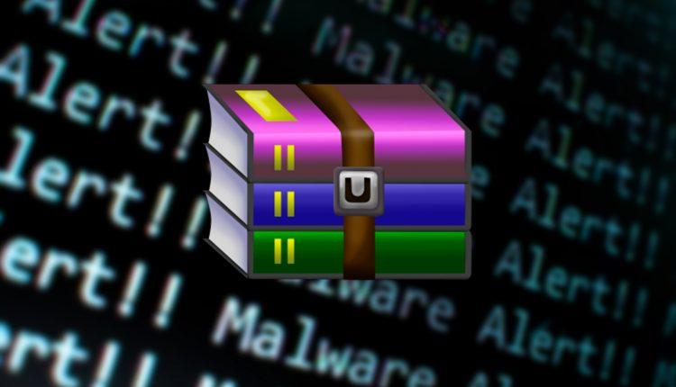 Malware Alert