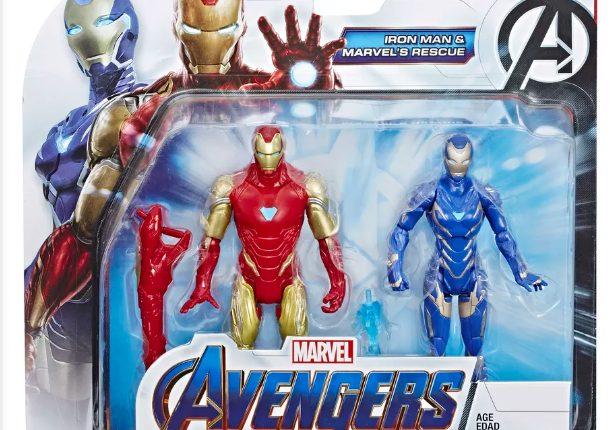 Avenger 4
