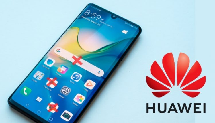 Huawei-Android-Alternative-OS