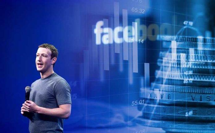 facebookCOIN
