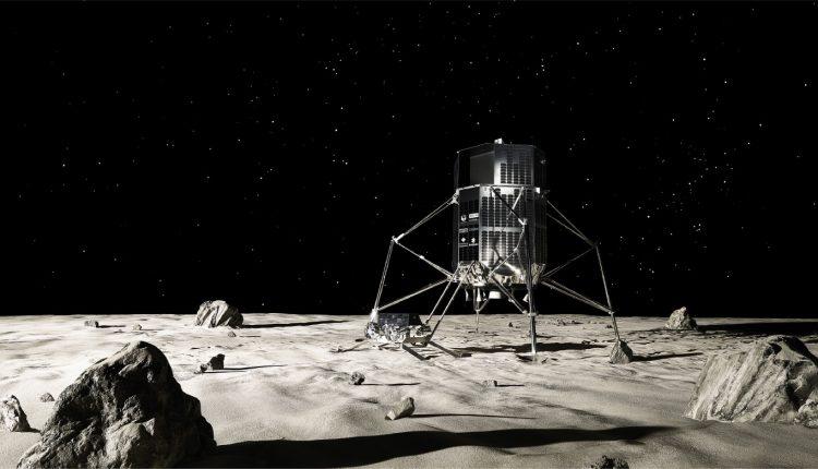 Lander_Rover