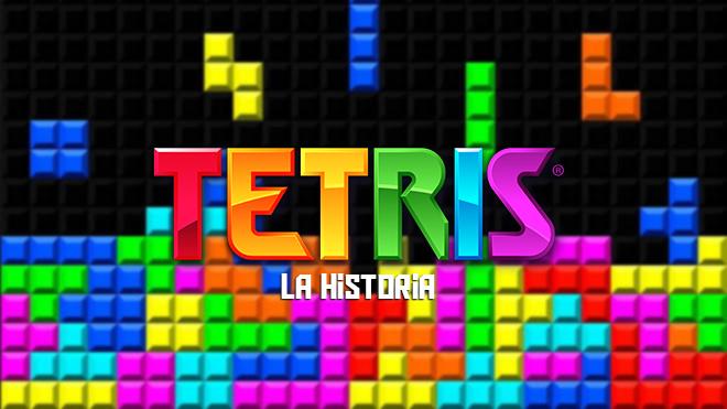 Tetris BG