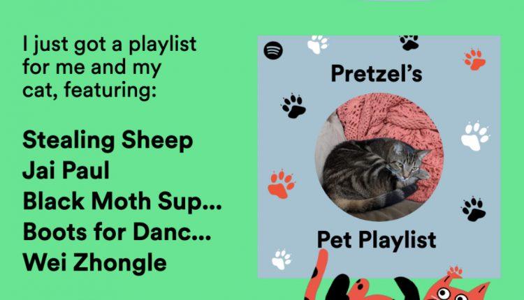petplaylist