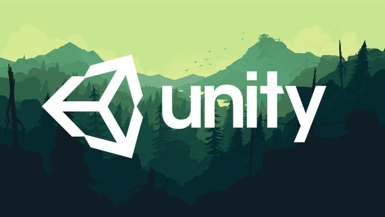 Unity-Engine-Logo