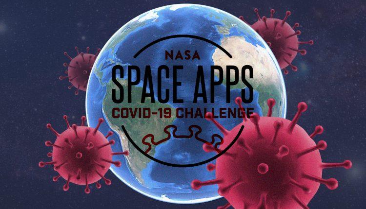 NASA COVID19