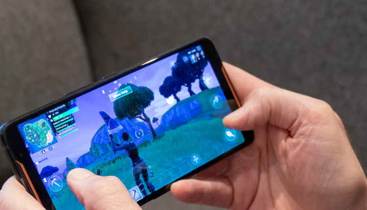 android-gaming
