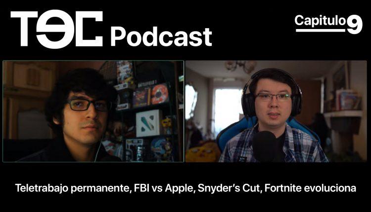 podcast ahora