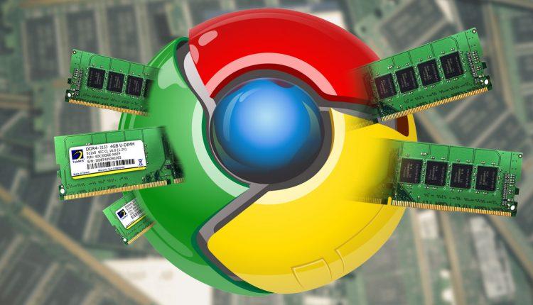 Chrome-RAM