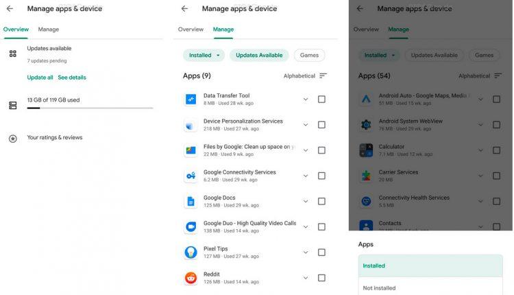 Google-Play-compartir-apps