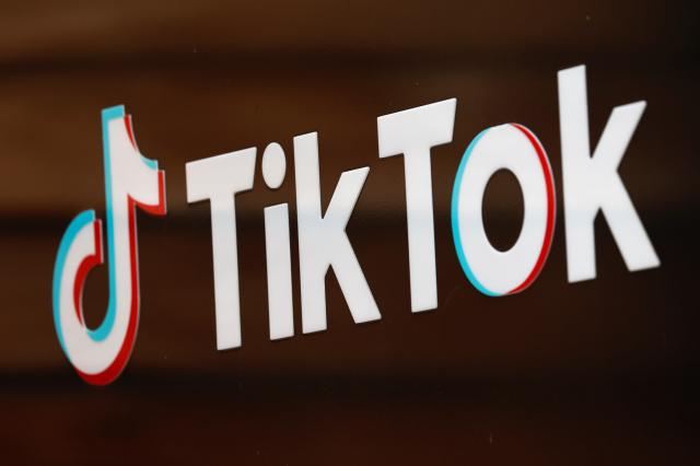 TikTok head office in United States