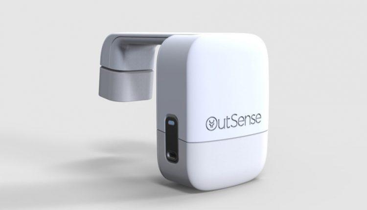 OutSense-IoT-device-1