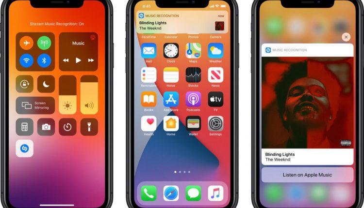 iOS-14.2-Shazam-control-center-iphone