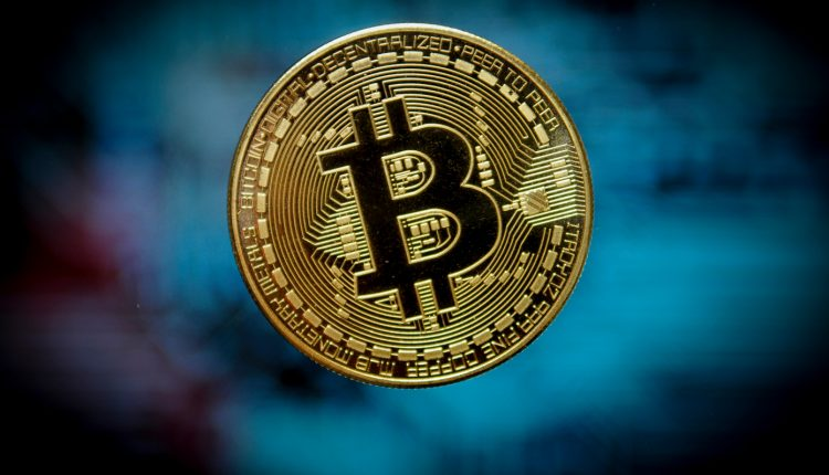 Institutional inverstors are said to be warming to the bitcoin