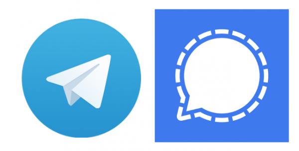 telegram-vs-signal