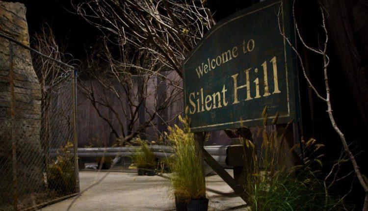 Konami-reboot-dos-Silent-Hill