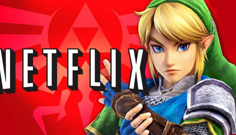 Netflix-Legend-of-Zelda