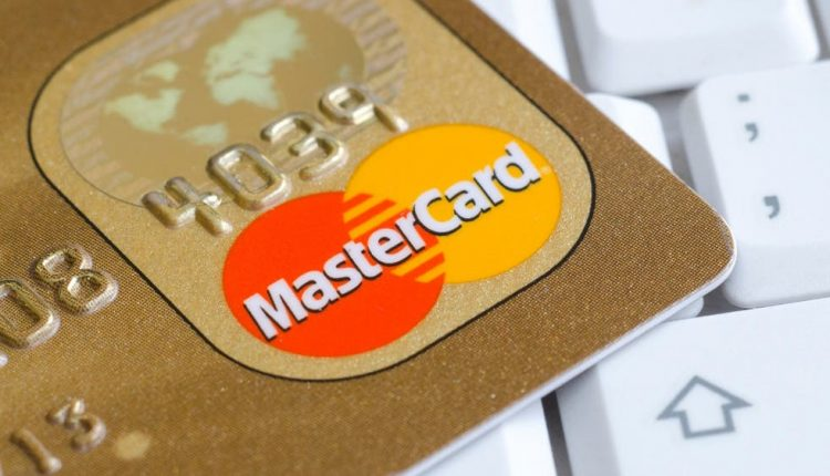 mastercard bitcoin cryptocurrency