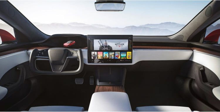 tesla-model-s-front-screen-the-witcher-768×768