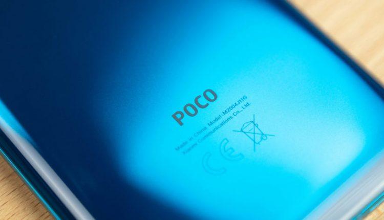 Poco-F2-Pro-Flat-lay-woth-the-poco-logo-920×470