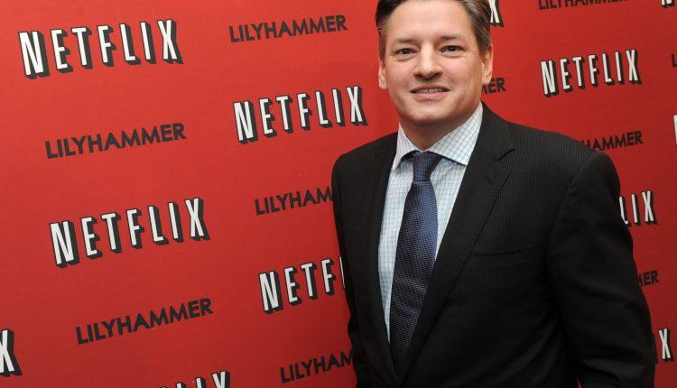 Ted-Sarandos-Netflix-Revolution
